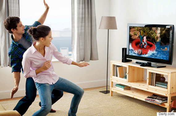 dance video game