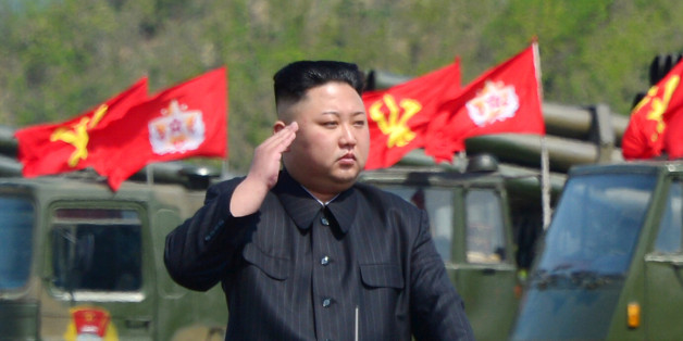 Kim Jong Un hält die Welt wieder einmal in Atem.