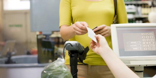 Kassiererin bei Lidl schildert, wie ihr Arbeitsalltag aussieht