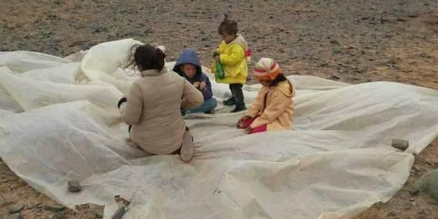 """Zouhair Lahna: """"Il faut ouvrir un couloir humanitaire pour les Syriens à la frontière maroco-algérienne"""""""