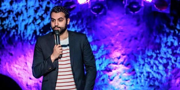 L'humoriste Yassine Bellatar veut créer un lieu culturel pour la jeunesse de Molenbeek