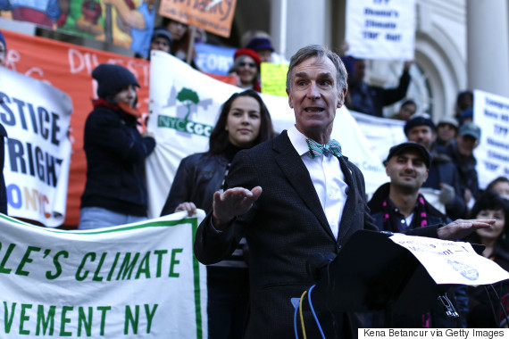 peoples climate march manhattan