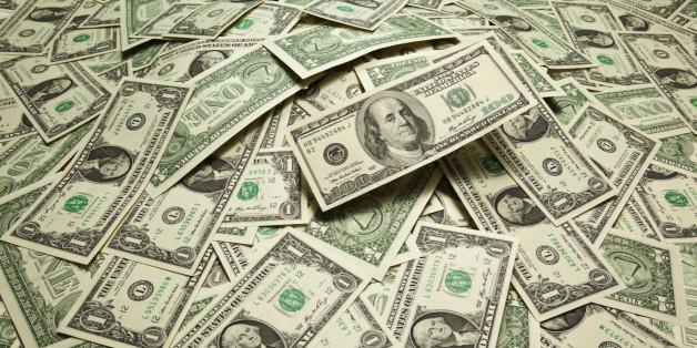 Image of dollar