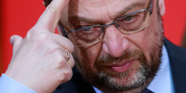Endstation Kiel? Warum die Wahl in Schleswig-Holstein der letzte Halt des Schulz-Zugs werden kann