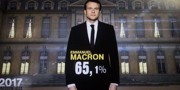 """Frankreich-Experte zum Macron-Triumph: """"Vollzieht er keinen Politikwechsel, wird die nächste Präsidentin Le Pen heißen"""""""