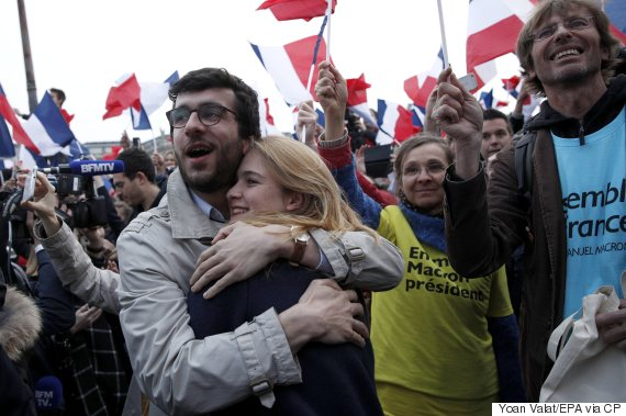 france election 2017