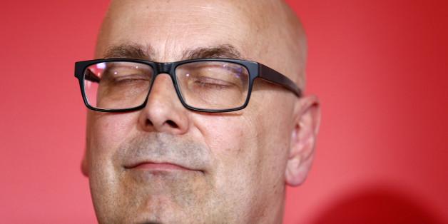 Ministerpräsident Torsten Albig musste eine bittere Niederlage seiner SPD eingestehen