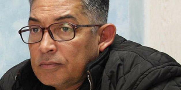 Le journaliste de la Map a été retrouvé assassiné le 3 mai dernier.