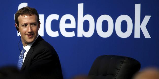 Facebook Gründer Mark Zuckerberg will das Angebot seiner Plattform erweitern