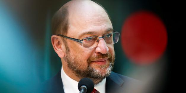 Grundsatzrede zur Wirtschaft von Martin Schulz (SPD)