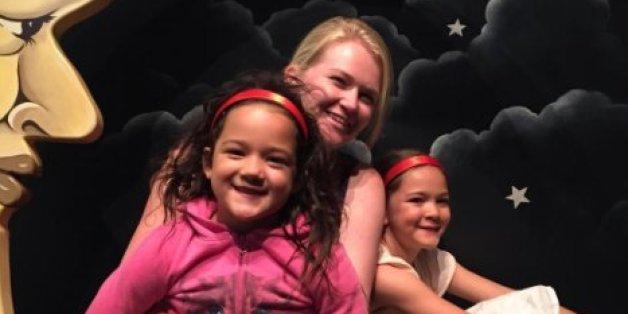 Vor zwei Jahren waren sie und ihre Kinder obdachlos - heute ist diese Mutter eine preisgekrönte Unternehmerin.