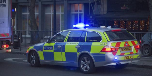 Eine Londonerin wurde im Bus belästigt