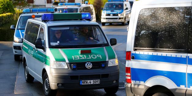 Am Sonntagabend hat die Dortmunder Polizei drei Leichen gefunden