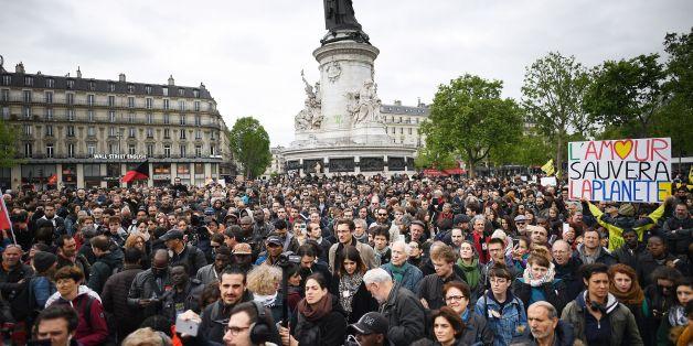 """""""Auf uns wartet ein Niemandsland"""": 8 junge Franzosen erklären, was sich in ihrem Land nun ändern muss"""