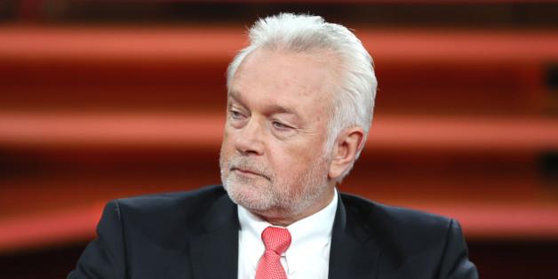 (GERMANY OUT) Wolfgang Kubicki (Fraktionsvorsitzender im Landtag von Schleswig-Holstein, FDP) in der ARD-Talkshow 'GÜNTHER JAUCH' in Berlin  (Photo by Müller-Stauffenberg/ullstein bild via Getty Images)