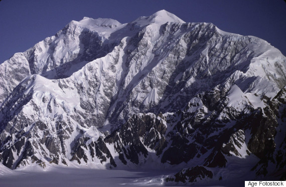 logan mountain climbing yukon