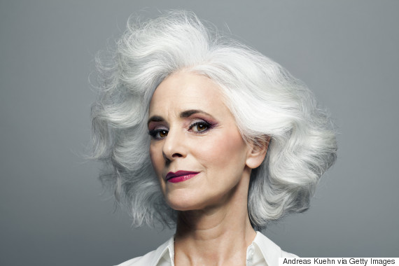 Scientists Have Discovered What Causes Grey Hair And Baldness