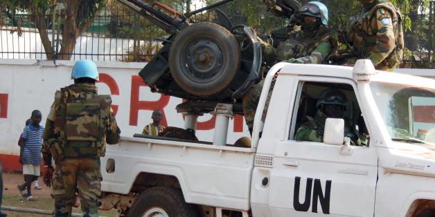 Attaque contre la Minusca: l'ONU exprime sa solidarité avec le Maroc