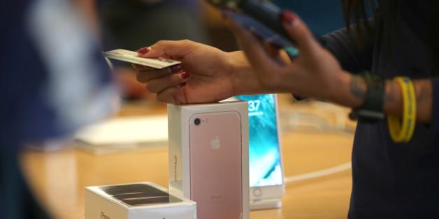 Das neue iPhone soll im Herbst vorgestellt werden