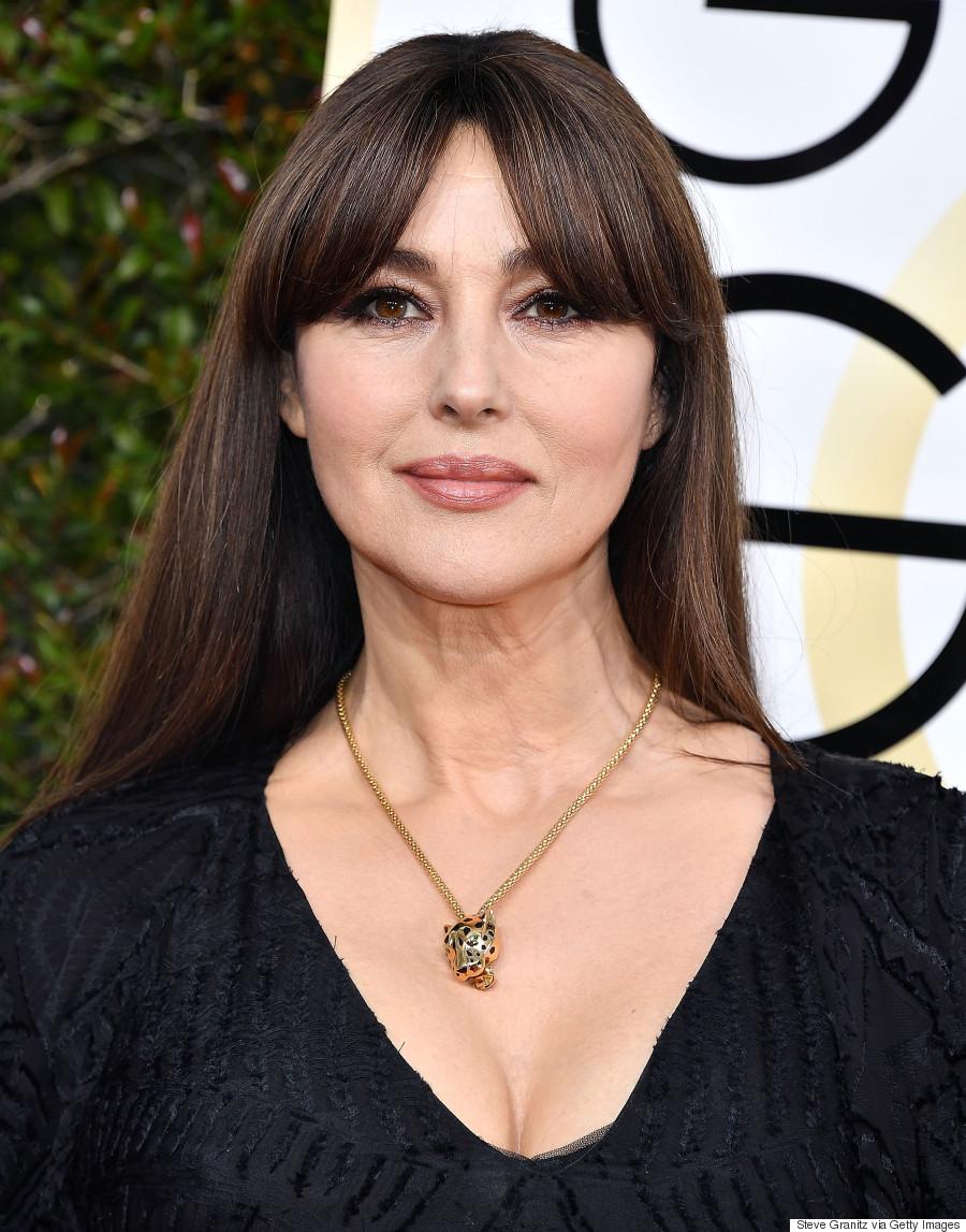 Monica Bellucci dolce gabbana 2019