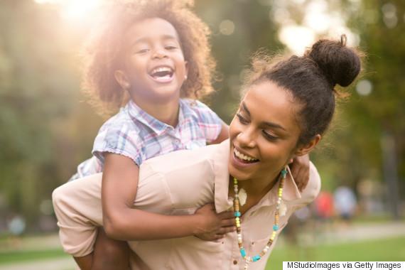 mother ethnic child