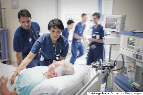 patients hospital