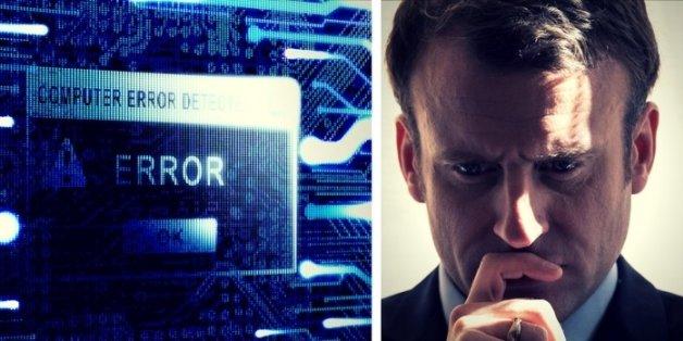 Was Deutschland aus den Hackerattacken auf Emmanuel Macron lernen kann