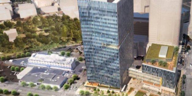 Obdachlosenheim in neuem Hauptquartier: Was Amazon gerade macht, sollte anderen Firmen ein Beispiel sein