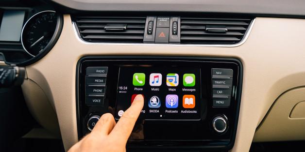 Das Apple Car ist Geschichte - anstatt dessen arbeitet Apple an etwas viel größerem