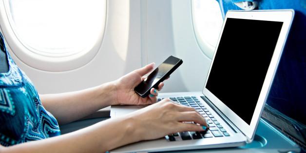 Les Etats-Unis pourraient interdire les ordinateurs en cabine dans tous les vols