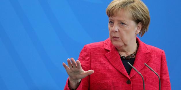 US-Magazin hält den Deutschen den Spiegel vor: Aus diesem Grund werden sie ab September doch wieder Merkel wählen