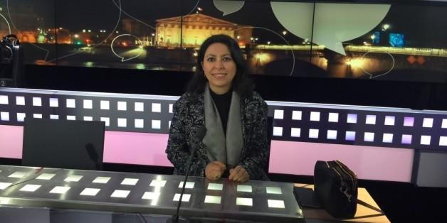 Législatives françaises: L'investiture de Leila Aïchi dans la 9e circonscription sera-t-elle maintenue?