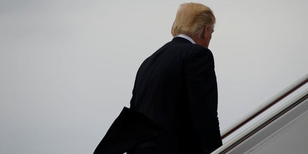 Wie Donald Trump systematisch die Menschen ausschaltet, die etwas gegen ihn in der Hand haben