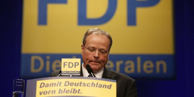 Ehemaliger Bundesminister Niebel sorgt mit Wehrmachts-Spruch auf Facebook für Wirbel