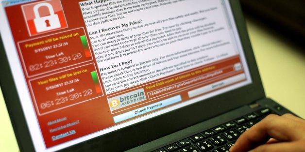 """Cyberattaque mondiale: """"Ransomware"""", un logiciel malveillant qui prend vos données en otage"""