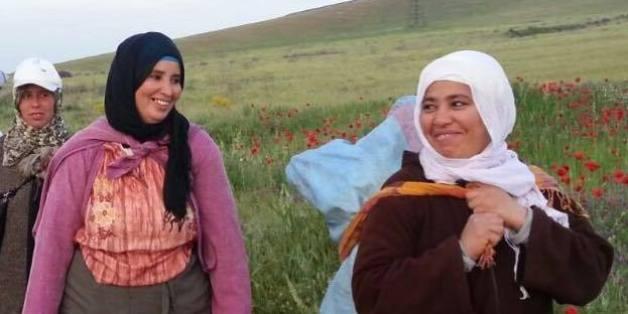 Ifrane: Clôture d'un programme de leadership pour 100 femmes rurales du Moyen Atlas
