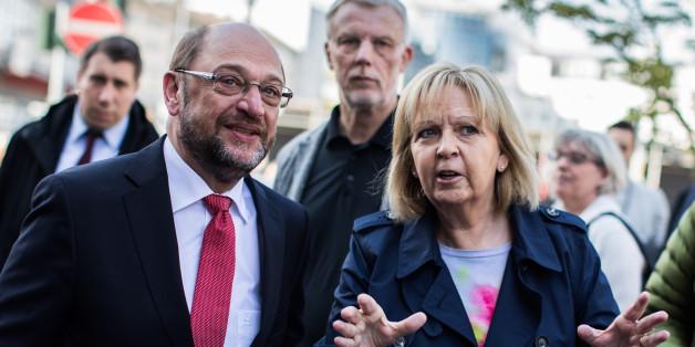 Blitzanalyse zur NRW-Wahl: 6 Gründe für die Schlappe der SPD