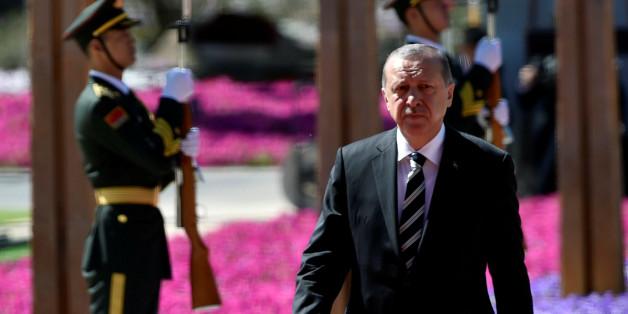 Neuer Eklat durch Erdogan: Türkei verbietet Bundestagsabgeordneten den Besuch deutscher Soldten