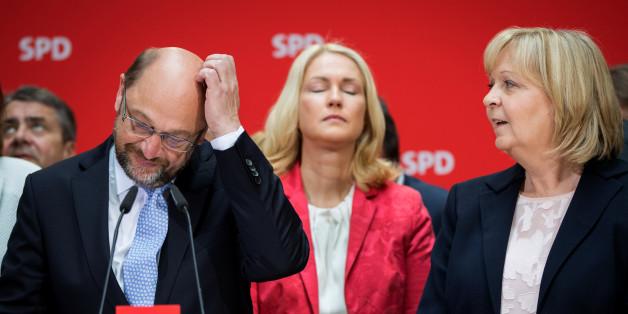 5 Gründe, warum sozialdemokratische Politik derzeit am Zeitgeist vorbei geht