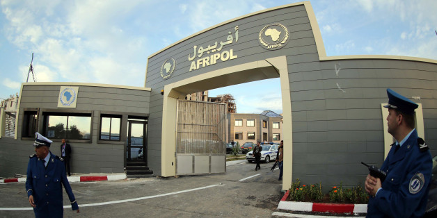 Algeria, Algiers, on 2015/12/13: new headquarters of Afripol, African Mechanism for Police Cooperation, an organization fighting against terrorism and created for better coordination among African police bodies. (Photo by: Andia/UIG via Getty Images)
