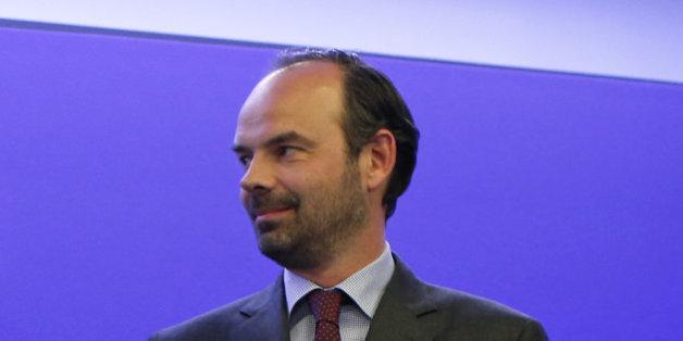 Qui est Edouard Philippe, le nouveau premier ministre français?