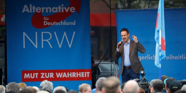 Die AfD hat bei der Landtagswahl in NRW 7,4 Prozent der Stimmen erhalten