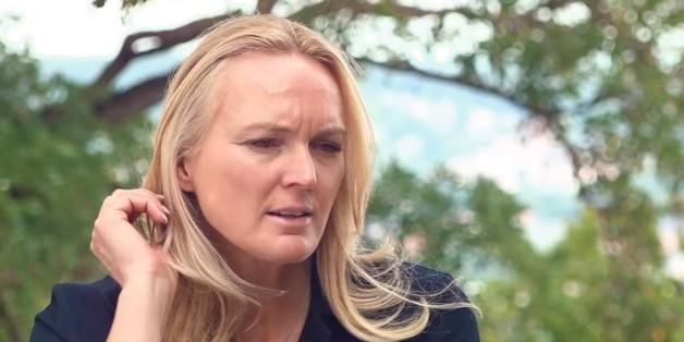 """""""Ich wollte sterben"""": Sie verlor ihren Mann und ihren Sohn bei einem Unfall - nun hat sie eine wichtige Botschaft"""