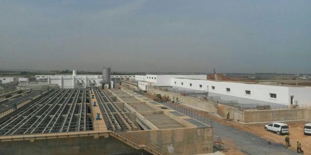 """L'ONEE finalise """"l'autoroute de l'eau potable"""" entre Rabat et Casablanca"""