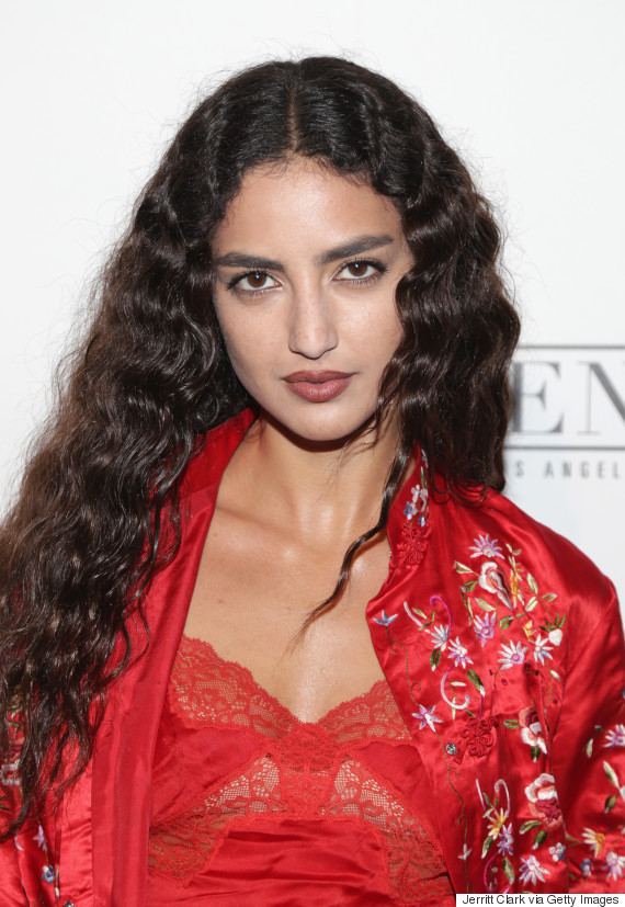 Medalion Rahimi Wants The Beauty Industry To Include ...