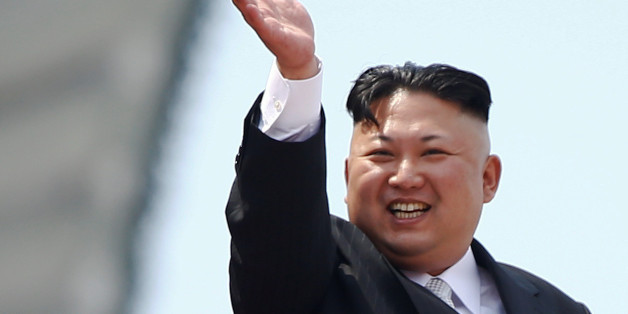 Die nordkoreanische Regierung unter Kim Jong-Un hat zehn Millionen Euro Steuerschulden beim Land Berlin