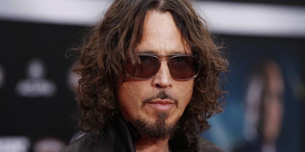 Chris Cornell ist tot - Soundgarden-Frontmann stirbt mit 52 Jahren