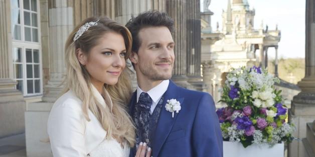Es sollte der schönste Tag in ihrem Leben werden, doch die Hochzeit von Sunny und Felix endete dramatisch