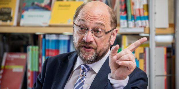 13-Punkte-Plan: So will Schulz Deutschland zum Bildungsweltmeister machen