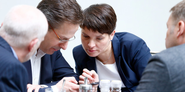 0,0 Prozent in mehreren Wahllokalen: AfD in NRW will Ergebnisse überprüfen lassen